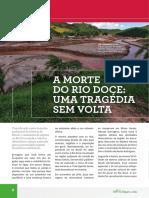6ano Jornal de Atualidades Ciencias Naturais