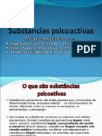 Substancias psicoactivas
