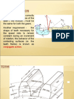 Chapter 4 Spur Gears Gear Profiles