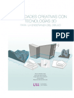 Actividades Creativas Con Tecnologias 3d Para La Ensenanza Del Dibujo