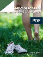 Anna García - Caminando Descalzo Sobre La Hierba