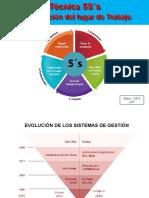 Programa 5s -Fii - Jcp-2016
