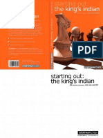 CHESS Gallagher - Starting Out the King s Indian (2002)