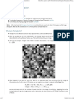 Histogram Calculation — OpenCV 3.0