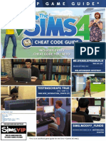 SimsVIP_s Sims 4 Cheats Guide (Single Page)