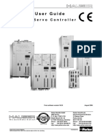 Compax M S-L Manual Engl