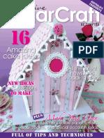Creative Sugar Craft 5x1