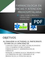 FARMACOLOGIA Generalidades Conceptos Fundamentales