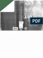 La Voluntad - 1