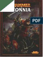 Wood elves book army pdf edition 8th warhammer