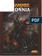 Bretonnia 7th Ed