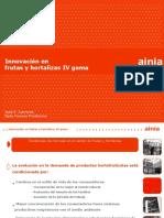 Innovacion 4 y 5 Gama