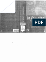 La Voluntad - 3