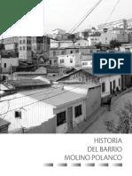 Molino Polanco Valparaíso