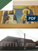 Prezentare Liceul Teoretic sf Kiril si Metodii Dudestii Vechi