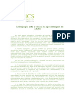 Andragogia ICSdh