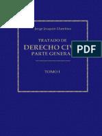 Llambias, Jorge J - Tratado de Derecho Civil Parte General - Tomo I - I. PARTE PRELIMINAR E HISTÓRICA