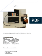 Particle Size Counters - Index