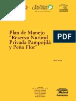 Plan de Manejo Pampojila.pdf