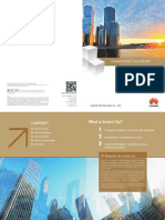 Huawei Smart City Solution Brochure