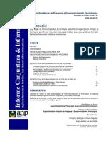 Conjuntura e Informação ANP 67