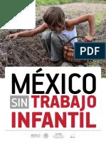 eBook STPS Mexico Sin Trabajo Infantil