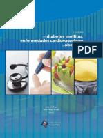 Cuentas en DM, Enfemedades Cardiovasculares y Obesidad