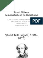 Aula Stuart Mill