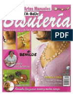 Artes Manuales Bisuteria Año 2 #16
