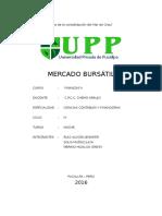 Monografia Mercado Bursátil