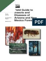 FieldGuide AZ NM