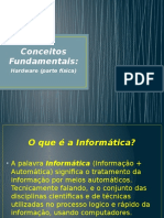 01 - Conceitos Fundamentais Hardware