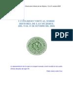 La Representacion De LaMujer En ElPapelMonedaANivelMund-4098717