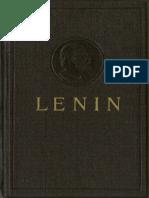 Lenin - Complete Works Vol.15