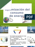 2016 Optimización Del Consumo de Energía CMC