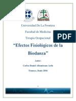 Efectos Fisiologicos de La Biodanza-2016 -Altamirano CarlosDaniel (2016)