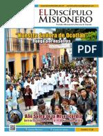 49-EL DISCÍPULO MISIONERO-JUNIO-2016