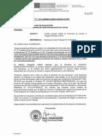 Oficiominedu-sentencia de No Reposicion Ex Directivos