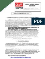 Hoja informativa 14-10