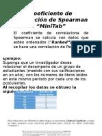 Coeficiente de correlación de Spearman.pptx