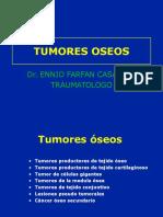 04 TUMORES ÓSEOS  CLASE 2014.ppt