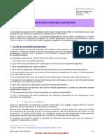 Designation Comptable Assignataire