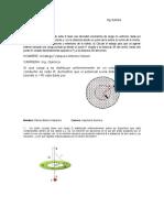 Quimica Ejercicios de Potencial Electrico