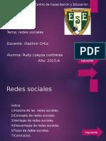 Redes-sociales ROY - Acceso Directo.lnk