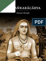 Shankaracarya E Book