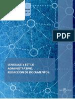 Lenguaje administrativo