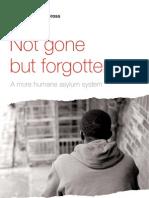 Destitution Report
