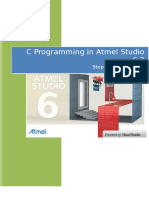c Programming in at Mel Studio 6
