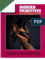 Modern Primitives