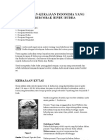 KERAJAAN Hindhu Di Indonesia